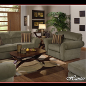 Ashley Furniture Green Valley icon