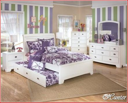 Ashley Furniture Green Valley poster