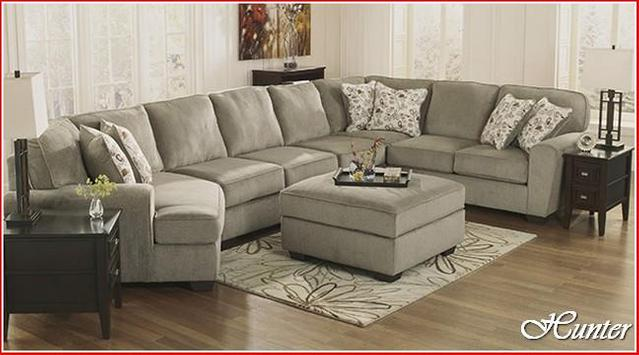 Ashley Furniture Patola Park screenshot 1