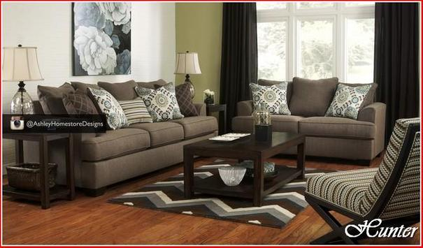 Ashley Furniture Specials poster
