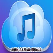 Asim Azhar All Songs icon