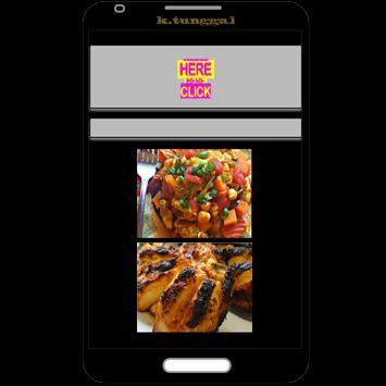 Asian Recipes apk screenshot