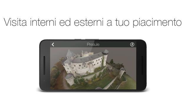 Castle Viewer apk screenshot