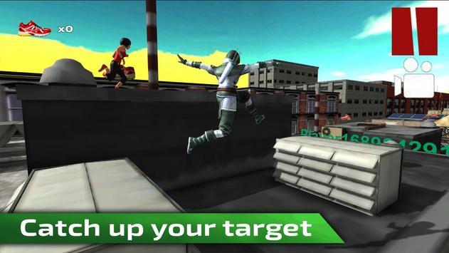 Assasin Parkour Simulator 2017 apk screenshot
