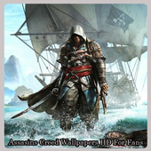 Assasins Creed Wallpapers HD For Fans icon