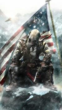 Assasins Creed Wallpapers HD For Fans screenshot 5