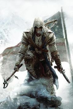 Assasins Creed Wallpapers HD For Fans screenshot 6