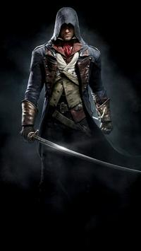 Assasins Creed Wallpapers HD For Fans poster