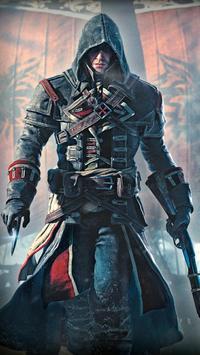 Assasins Creed Wallpapers HD For Fans screenshot 16