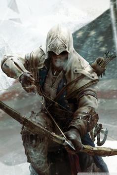 Assasins Creed Wallpapers HD For Fans screenshot 19