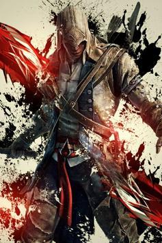 Assasins Creed Wallpapers HD For Fans screenshot 26
