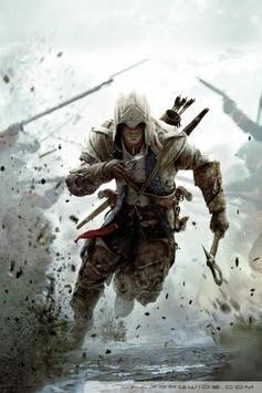 Assasins Creed Wallpapers HD For Fans screenshot 2