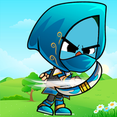 The Assassin Gumball icon