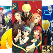Assassination Classroom Wallpapers icon