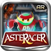 AsteRacer icon
