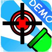 Shot Pipe Demo icon
