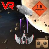 Astro Protector VR 1.5 icon