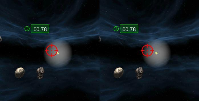 Astro Protector VR 1.5 screenshot 2