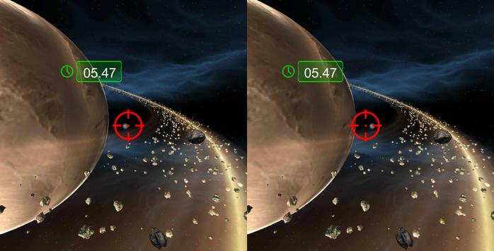 Astro Protector VR 1.5 screenshot 3