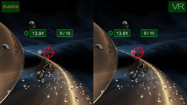 Astro Protector VR 1.5 screenshot 4
