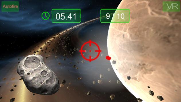 Astro Protector VR 1.5 screenshot 6
