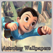 Astroboy Wallpapers icon