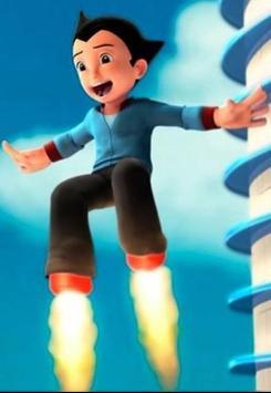 Astroboy Wallpapers screenshot 5