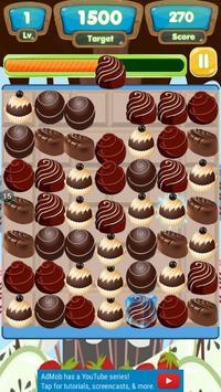Sweet Choco Candy screenshot 4