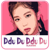Blackpink - DDU-DU DDU-DU Terbaru 2018 icon