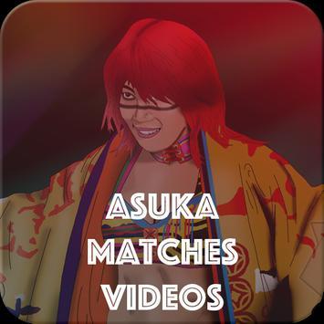 Asuka Matches poster