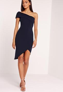 Asymmetrical Dresses poster