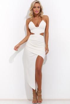 Asymmetrical Dresses screenshot 3