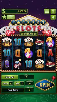 Lucky Ace Slots apk screenshot