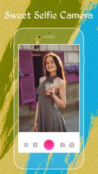 B6812-Selfie HD camera,Beauty camera poster