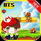 Bts Game Jung-kook adventure jungle icon