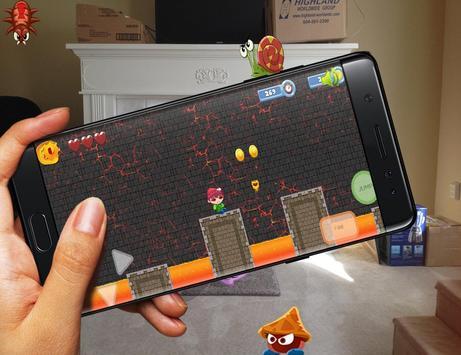 Bts Game Jung-kook adventure jungle screenshot 4