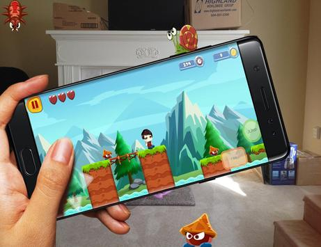 Bts Game Jung-kook adventure jungle screenshot 1