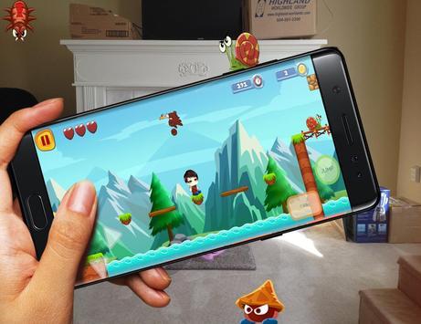 Bts Game Jung-kook adventure jungle screenshot 2
