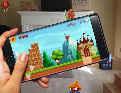 Bts Game Jung-kook adventure jungle screenshot 3