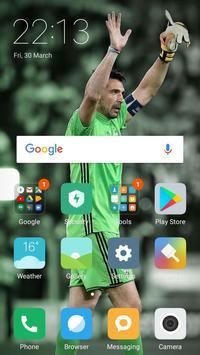 Buffon Wallpapers HD 4K screenshot 2