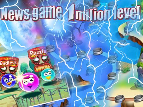 bubble adventure apk screenshot