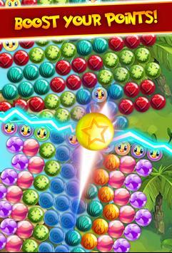 bubble island 2 apk screenshot