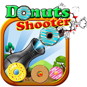 Donuts Shooter icon