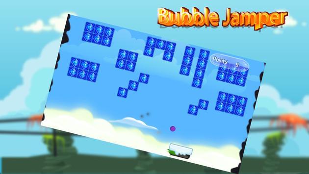 bubble jumper screenshot 2