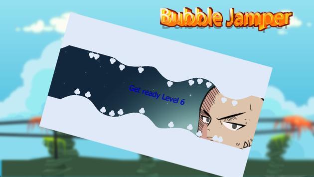 bubble jumper screenshot 3