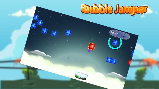 bubble jumper screenshot 4
