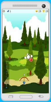 archery gum shooting game screenshot 2