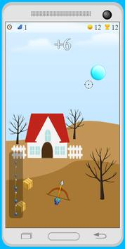 archery gum shooting game screenshot 3