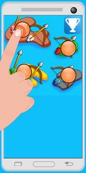 archery gum shooting game screenshot 6