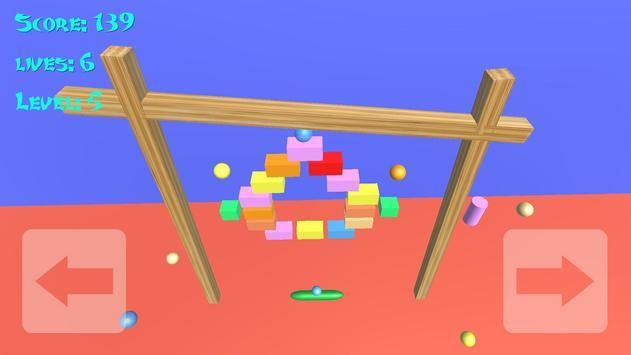 Bubble Shooter 2017 screenshot 2